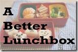 A Better Lunchbox